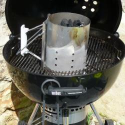 Le grand barbecue Weber, pour des repas inoubliables